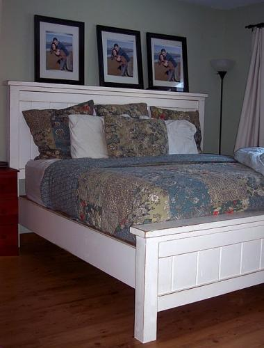farmhousebed